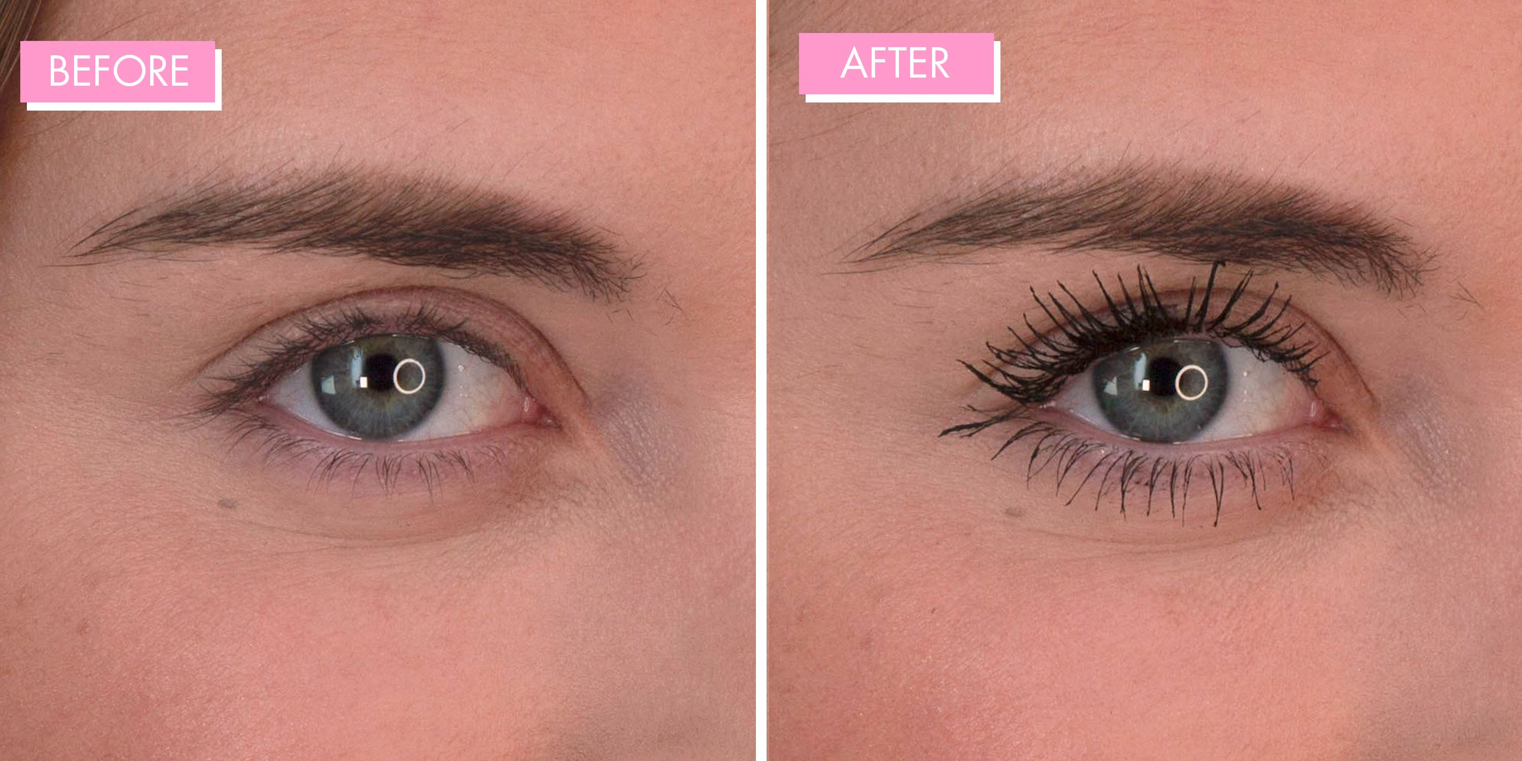 6faf7597033 We reviewed the 4 top-rated mascaras at Boots