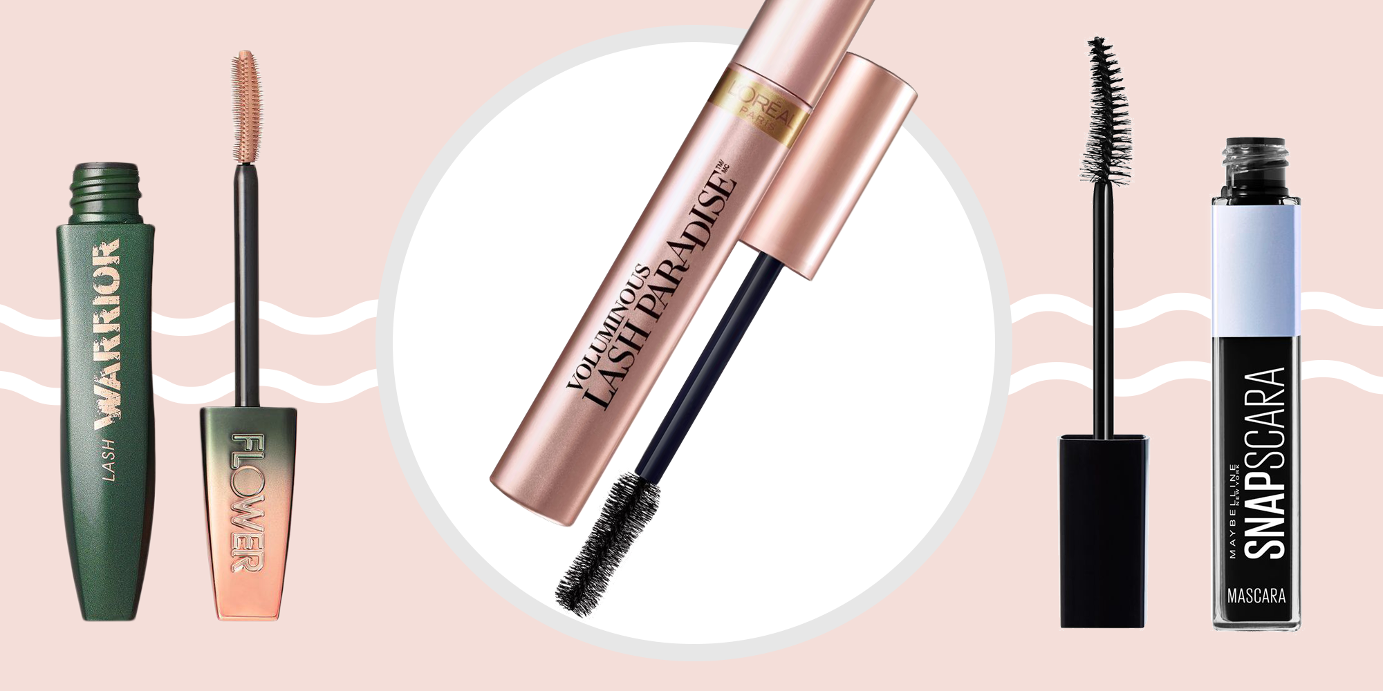 The 14 Best Drugstore Mascaras For Every Type Of Lash Look