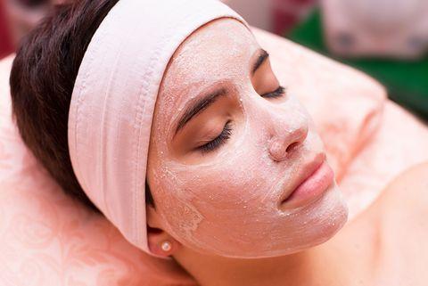 Tratamientos específicos para pieles grasas
