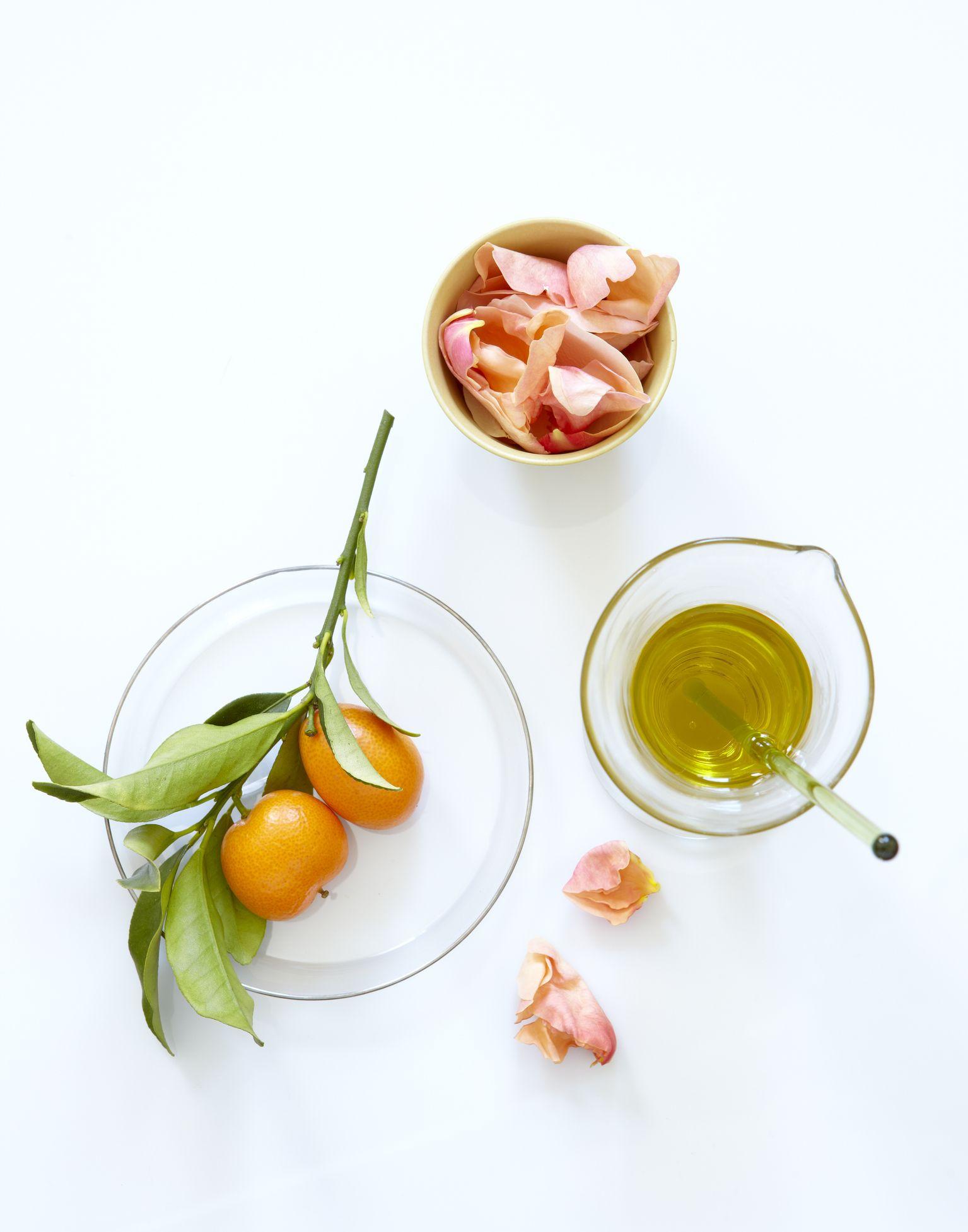 maschera viso vitamina c fai da te