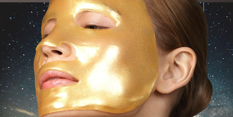 11 maschere viso effetto urto per una pelle più idratata e luminosa all'istante