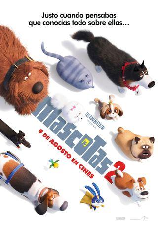 Resultado de imagen de mascotas 2