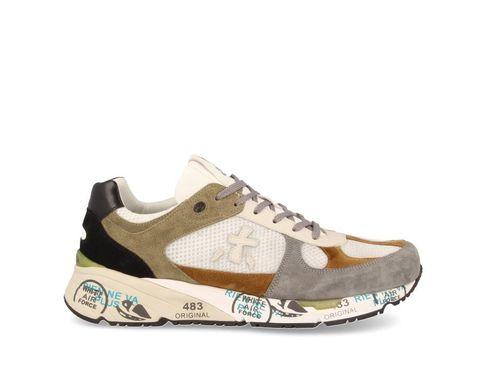 37d687bcdb Premiata sneakers per uomo, le tendenze moda estate 2019