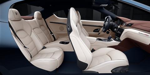 Land vehicle, Vehicle, Car, Personal luxury car, Luxury vehicle, Concept car, Car seat, Sedan, Maserati granturismo,