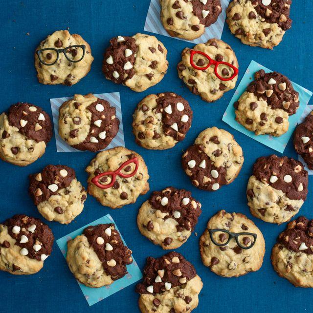 mash up cookies