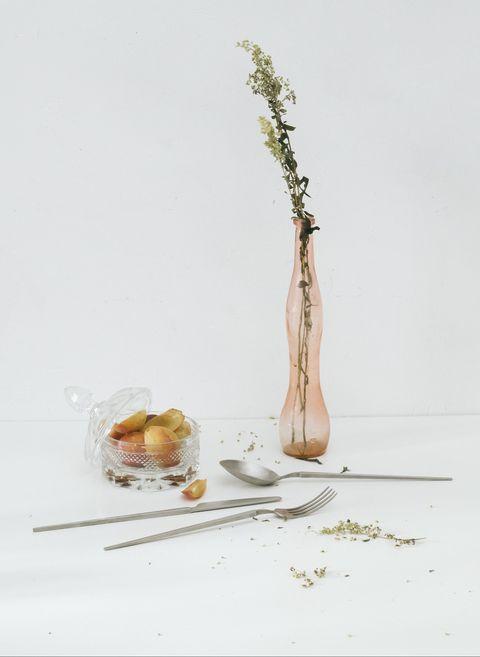 Still life photography, Still life, Twig, Table, Plant, Food,