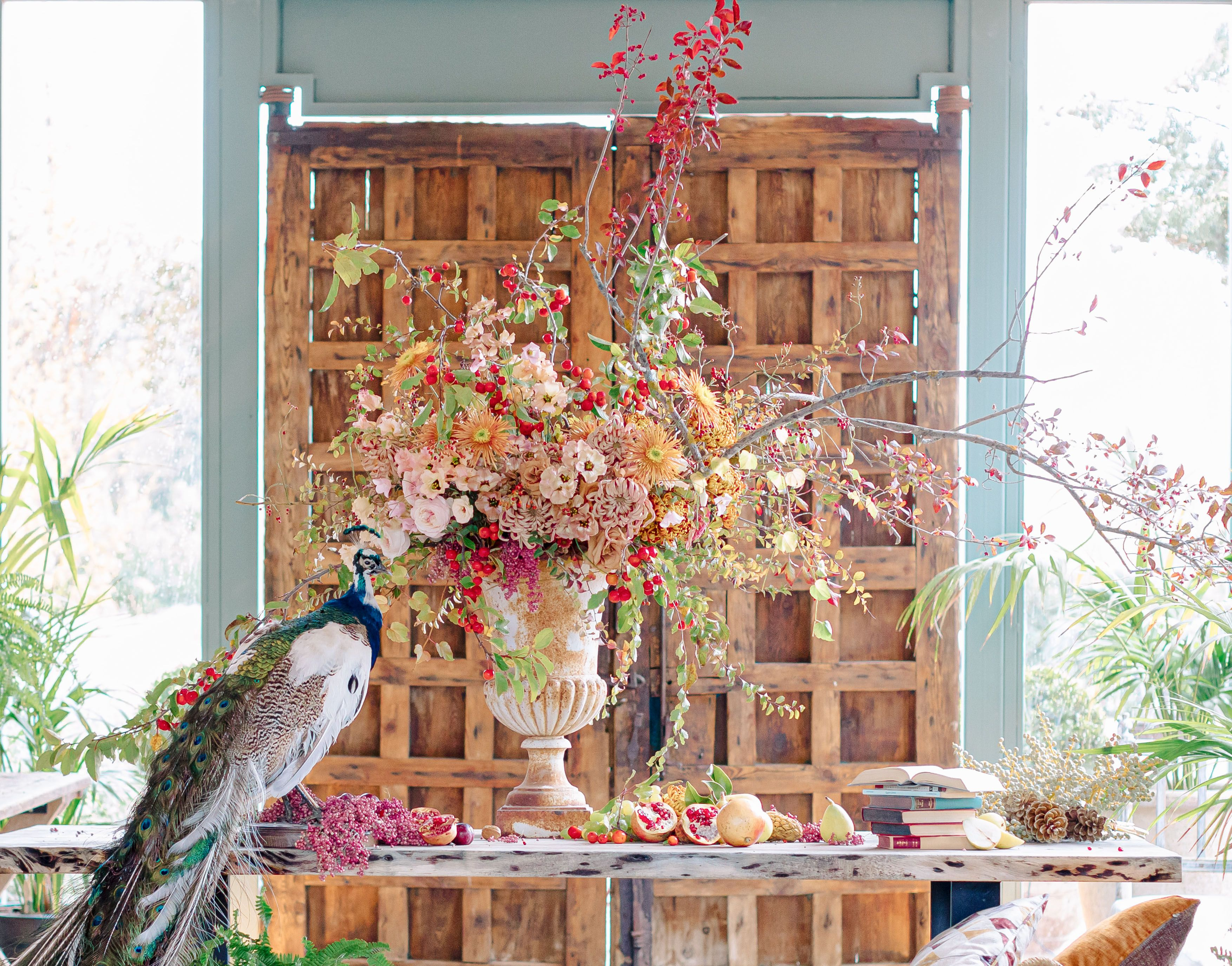 The Best Wedding Florists In The World How To Choose Your