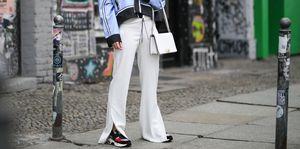 Street Style - Berlin - March 19, 2019