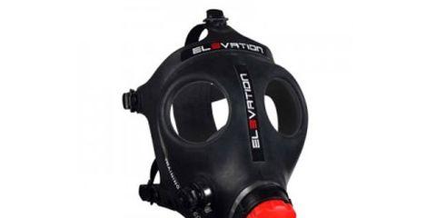 Gas Mask Sillo