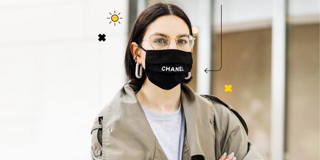 sun protection face mask