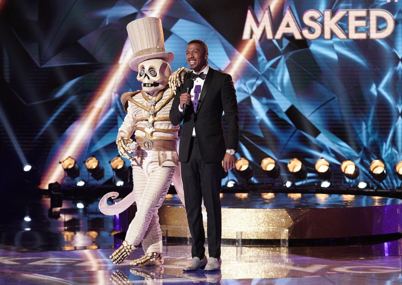 Image result for masked singer season 2