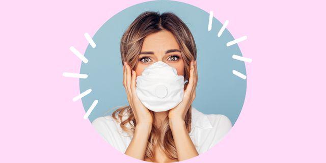 maskné te contamos todo lo que necesitas saber sobre el acné provocado por la mascarilla