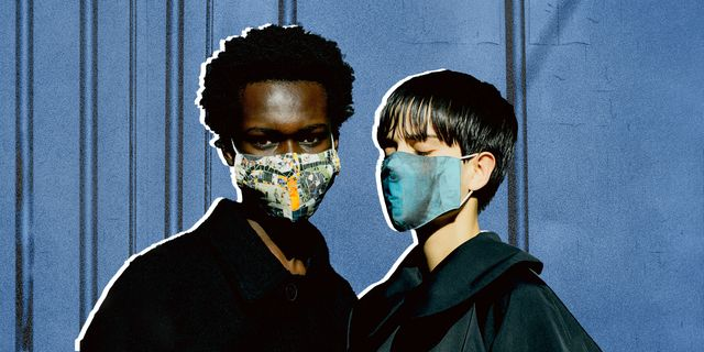 wedel art collective face masks