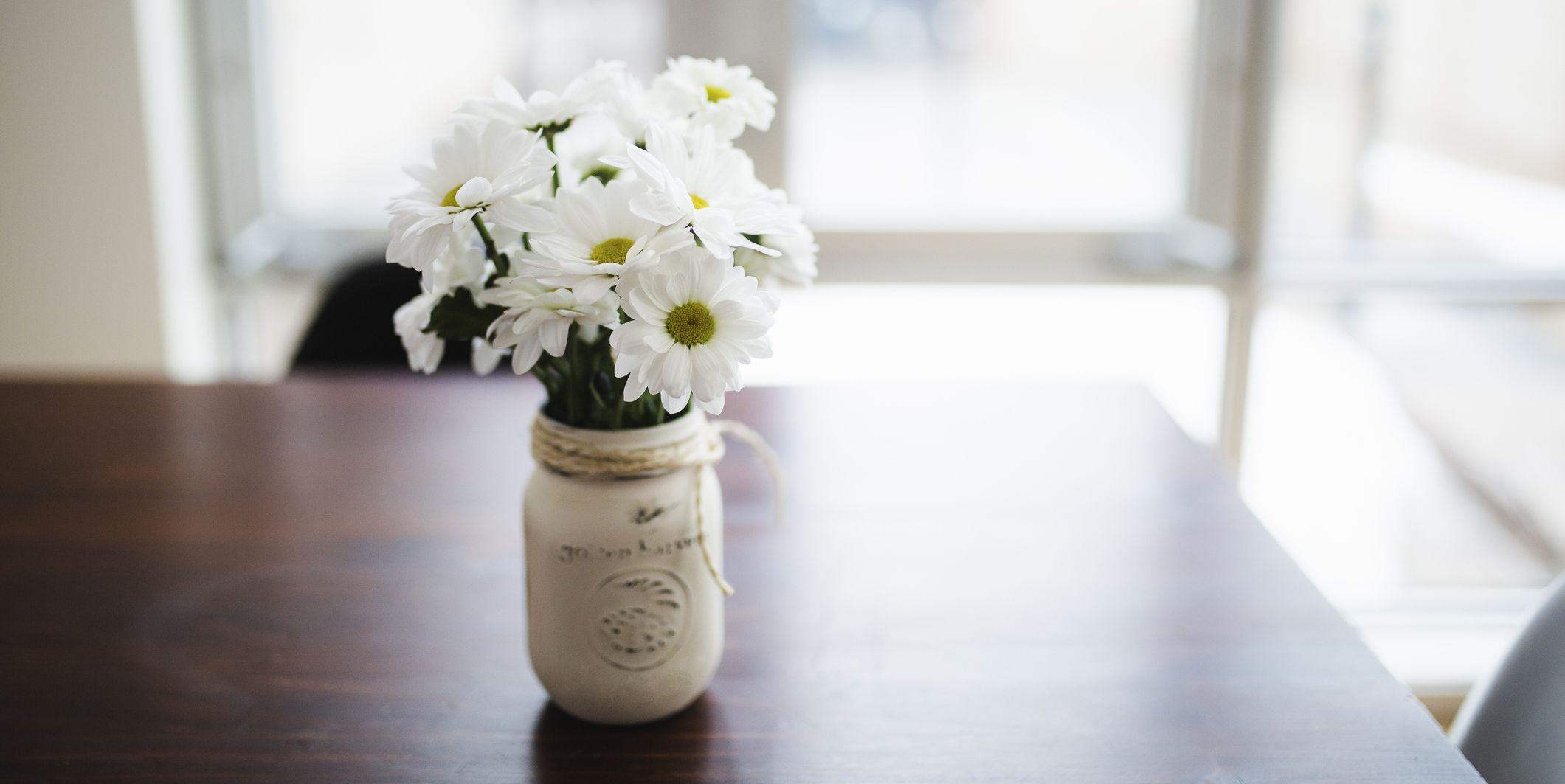 mason jar decor ideas