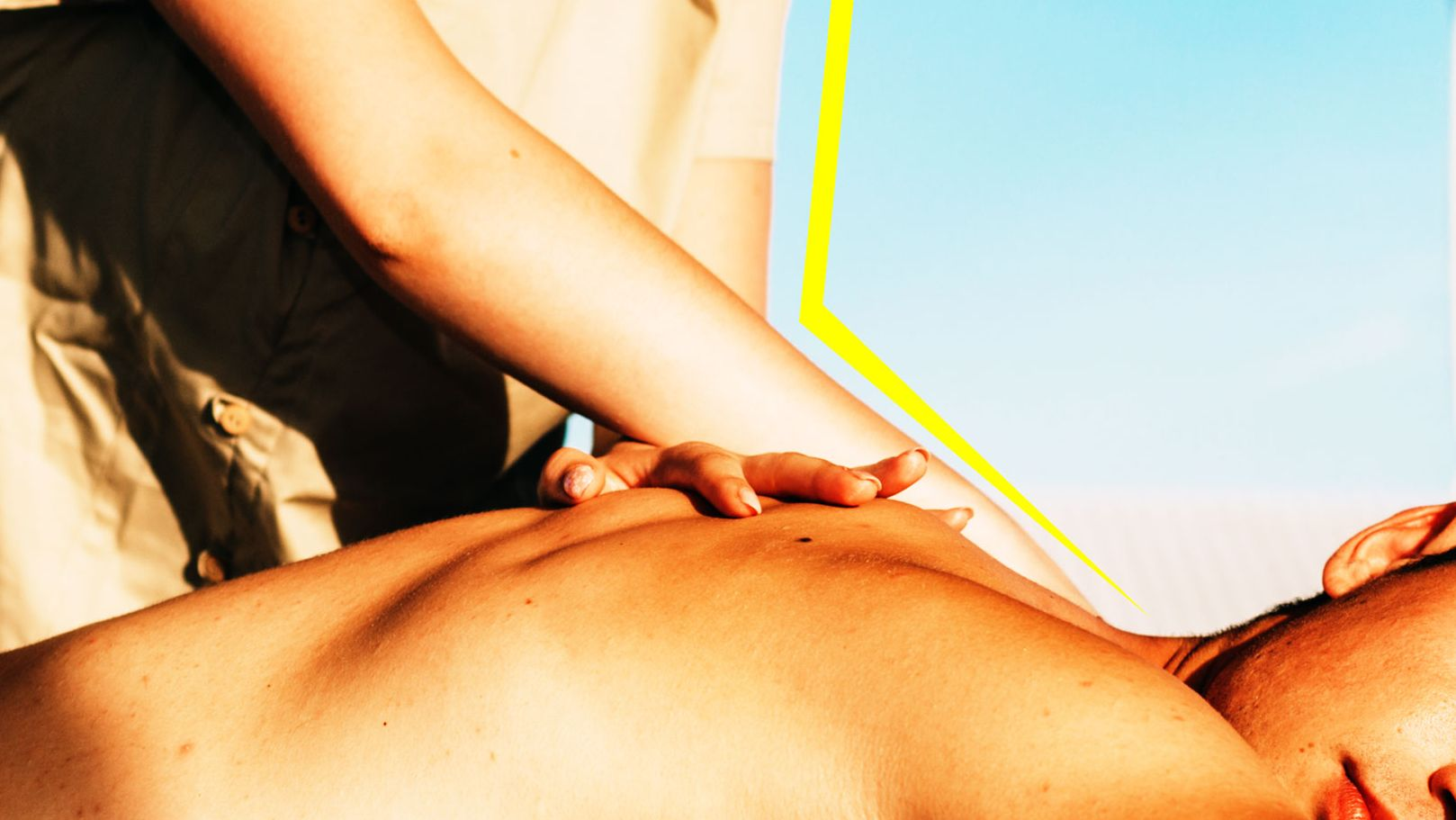 12 Massage Therapists Open Up About Sexual Harassment They've Experienced at Work