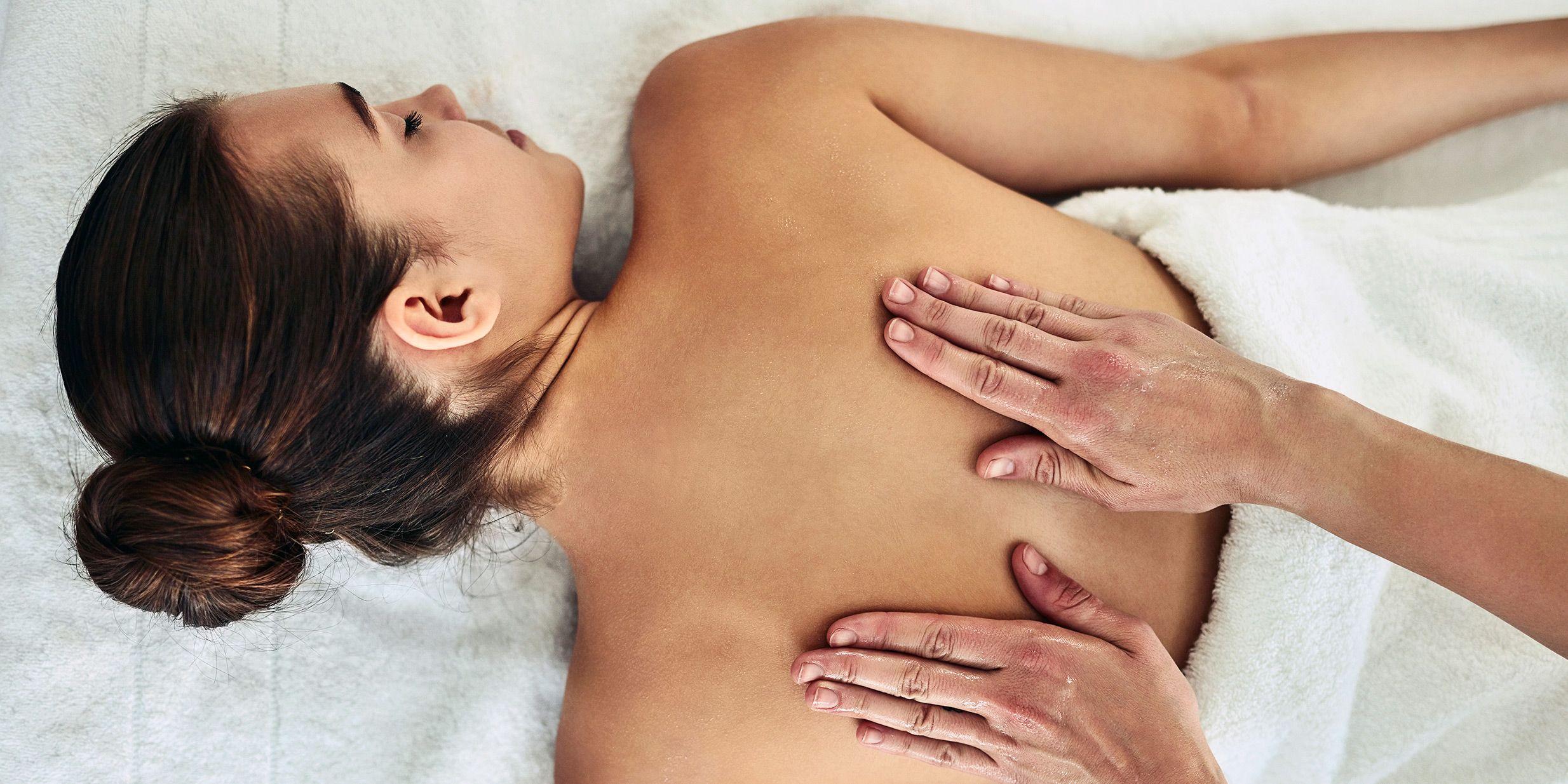 Dít zijn de beste massage salons van Amsterdam, Utrecht en Rotterdam