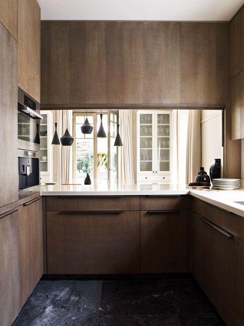 best kitchen design ideas serving hatch