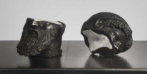 Entrevista al artista del mármol Massimiliano Pelletti sobre sus esculturas clásicas
