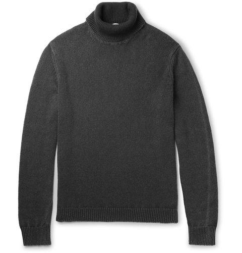 new products c6148 80d72 Maglioni di cashmere da uomo: come sceglierli e come ...