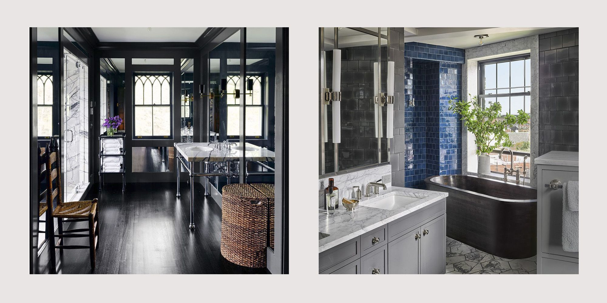30 Master Bathroom Ideas You're Sure to Fall in Love With