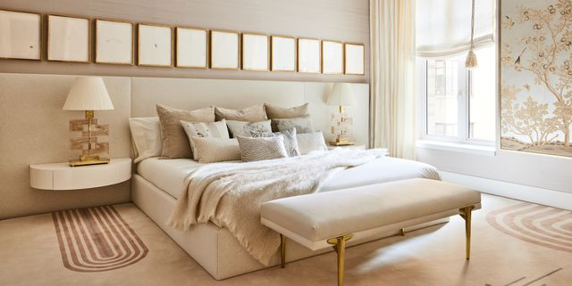 Shop 20 Home Decor Items For A Luxurious Master Bedroom 2021