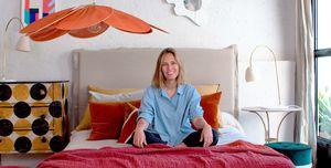 Master Class dormitorio perfecto Piluca Hueso Rue Vintage