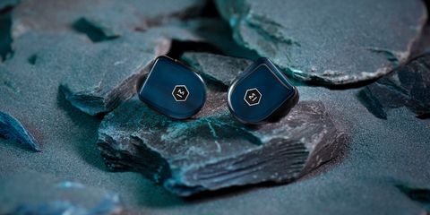 Master & DynamicMW07 earbuds review