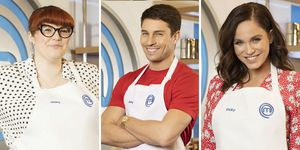 Celebrity MasterChef 2019 - line-up