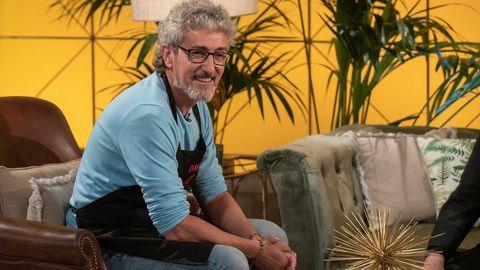 david fernández es el primer expulsado de 'masterchef celebrity 5'