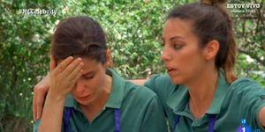 Marta Torné sufre un ataque de ansiedad en 'Masterchef Celebrity 4'