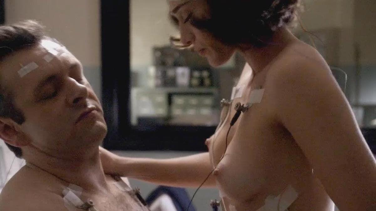 Carmen luvana naked ass