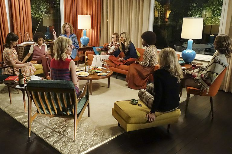 15 TV Shows To Watch Before Decorating Your House