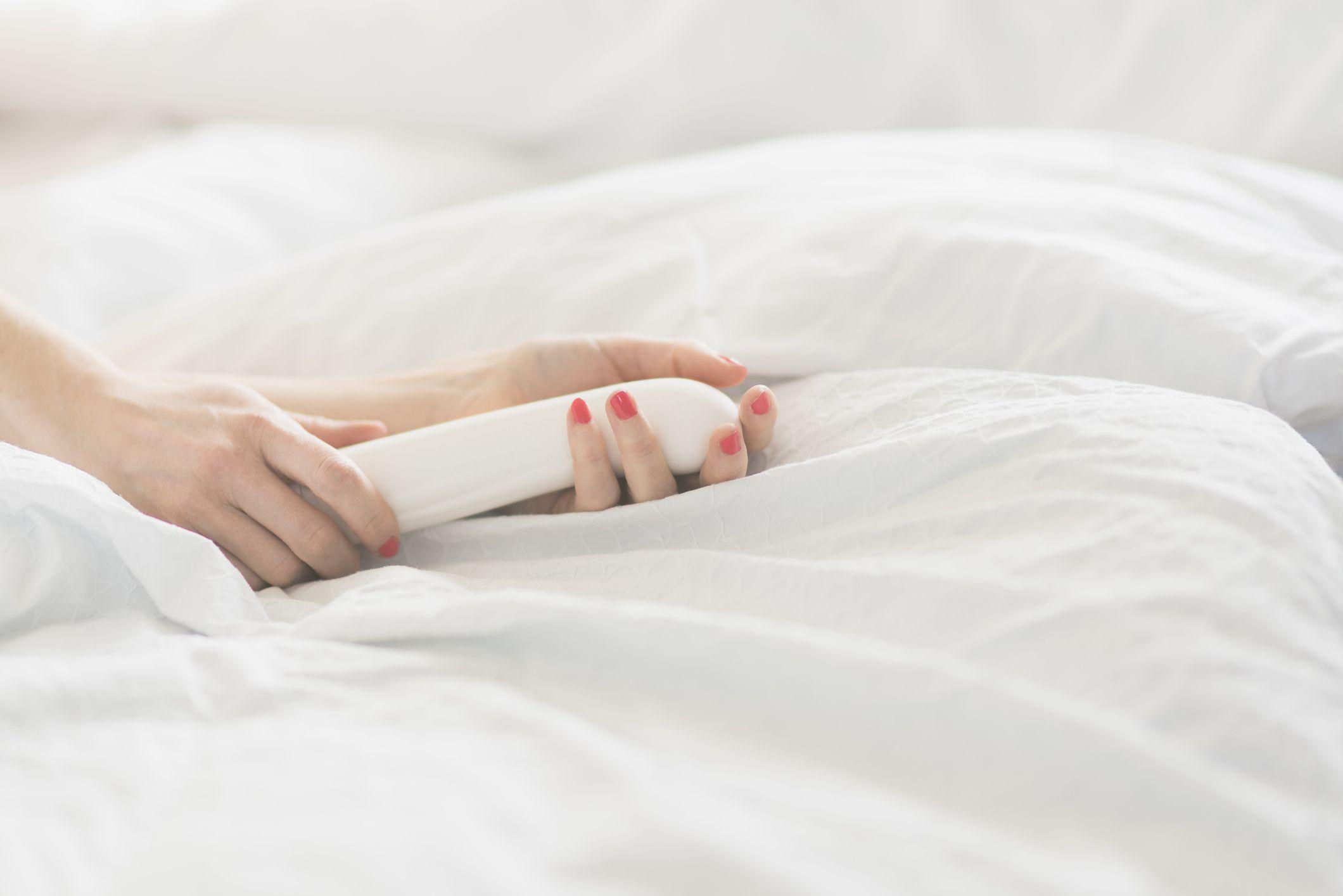 Teen Masturbation Home Alone