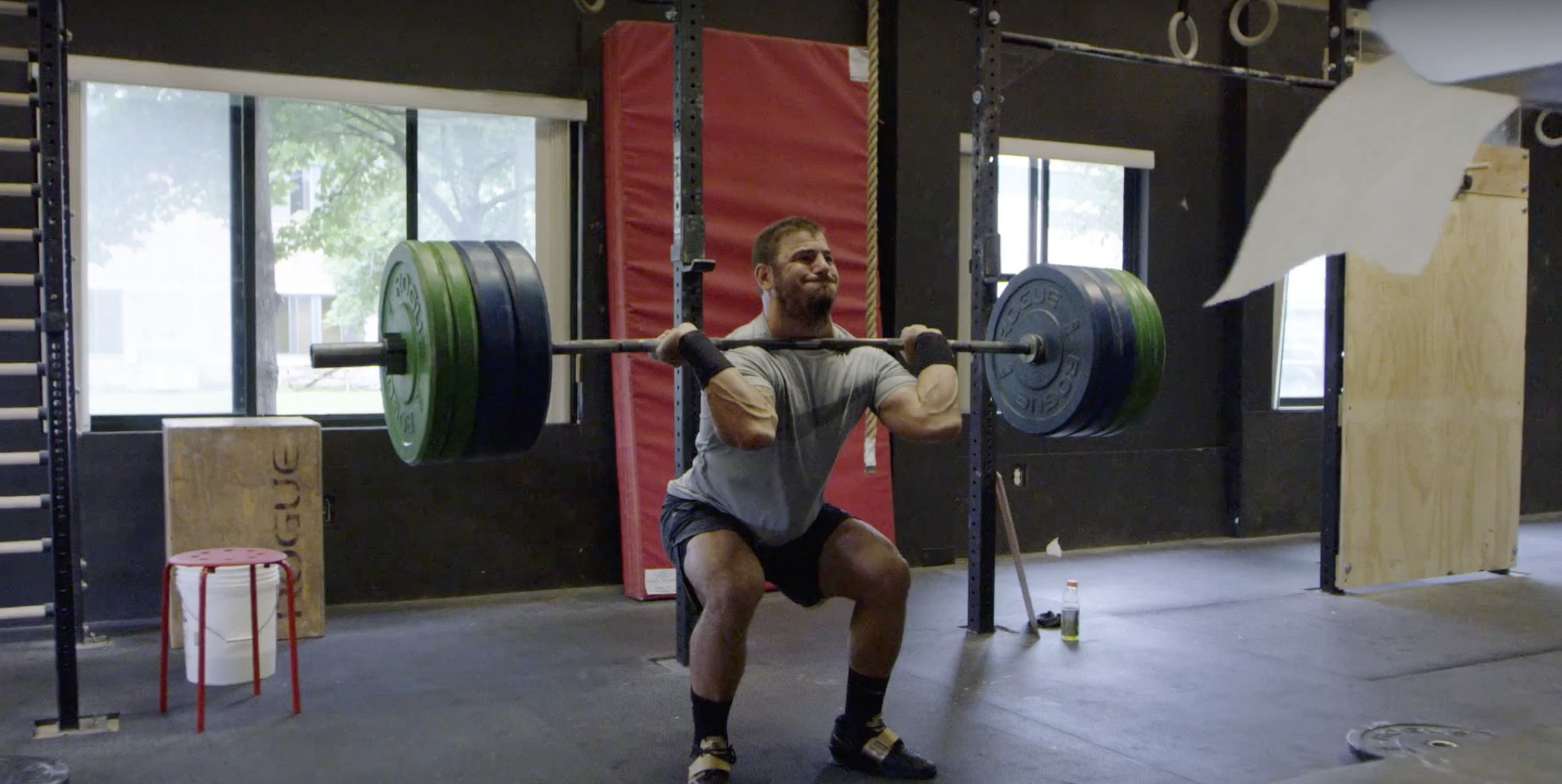 World S Fittest Man Mat Fraser On How To Crush Crossfit
