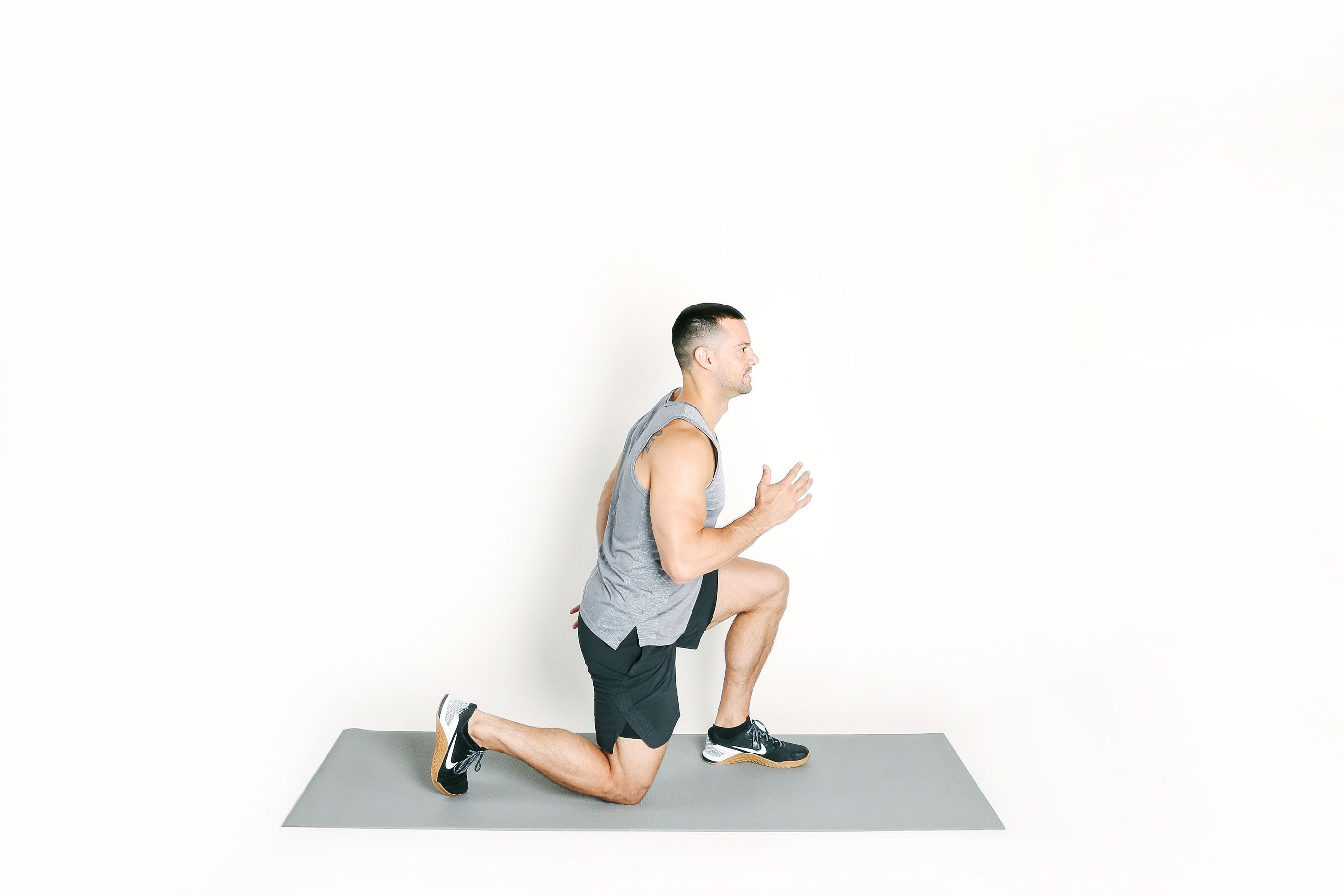 Leg Strengthening Exercises Leg Exercises For Runners