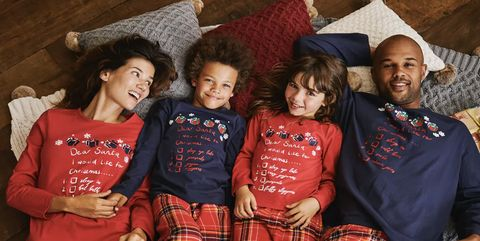 Best matching family Christmas pyjamas - Family Christmas pyjama sets 3dc1fd315