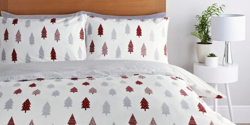 Best Christmas Duvet Covers