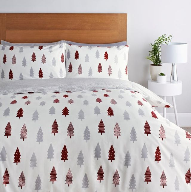 33 Christmas Bedding Sets - Best Christmas Duvet Covers