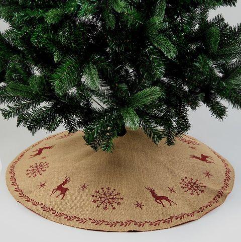 Matalan Tree Skirt, £10