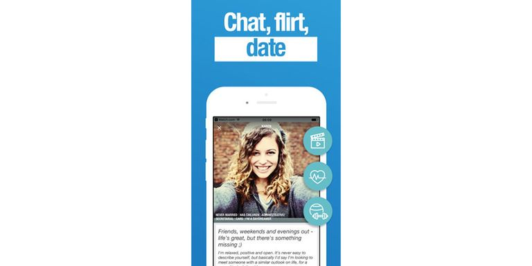 Most popular dating apps us