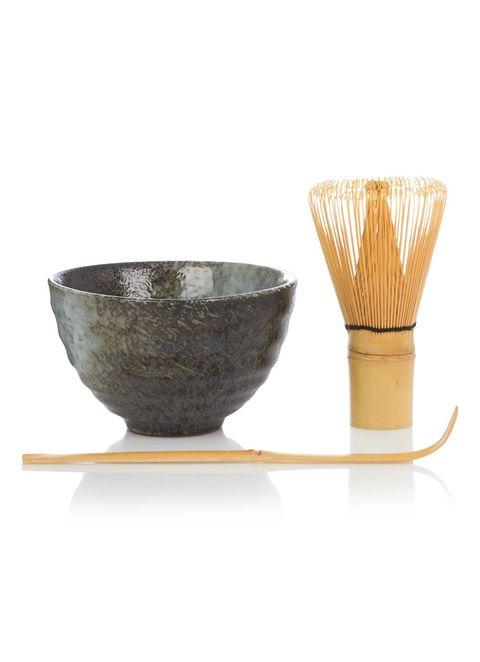 Matcha thee, zelf maken, matcha, accessoires