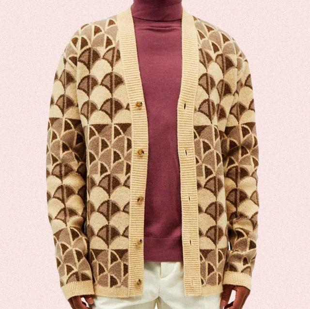 cardigan sweaters for men