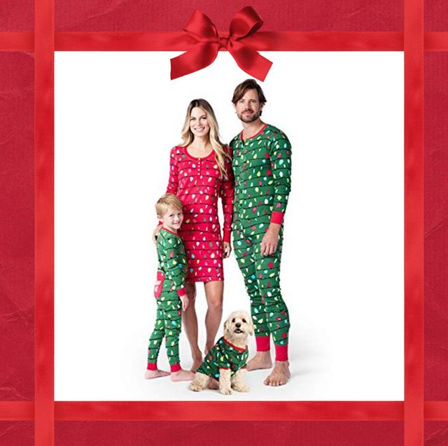 41 Best Matching Family Christmas Pajamas 2020   Funny and Cheap
