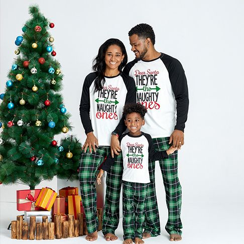 25 Best Matching Family Christmas Pajamas 2020 Funny Pajamas For The Whole Family