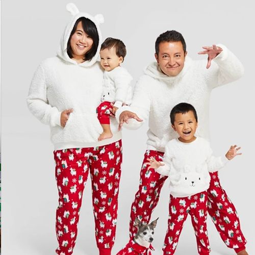 Best Family Christmas Pajamas.25 Best Matching Family Christmas Pajamas 2019 Funny