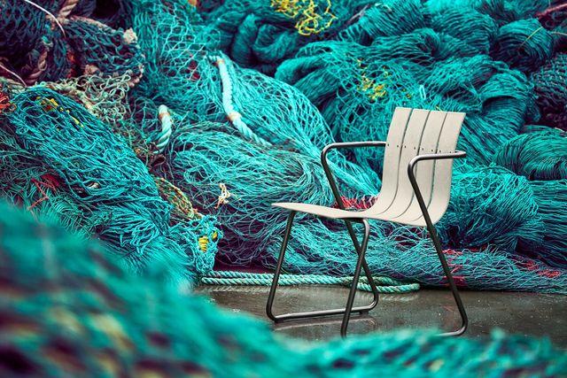 ocean chair di mater