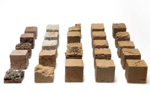 10 materiales biodegradables y sostenibles para la construcción