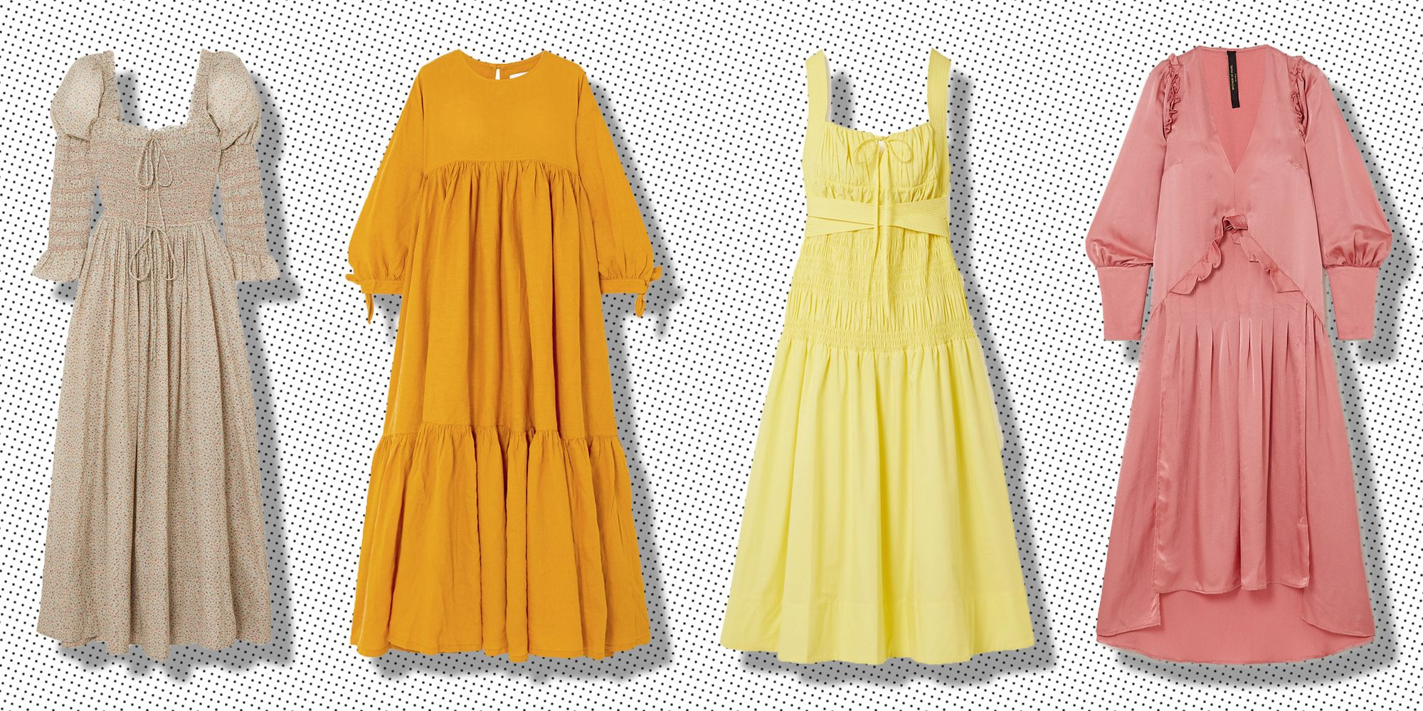 Non Maternity Dresses You Can Wear Totally Pregnant