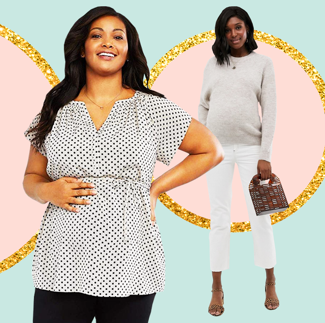 18 Cute Pregnancy Outfits 2019 Best Maternity Fashion To Shop