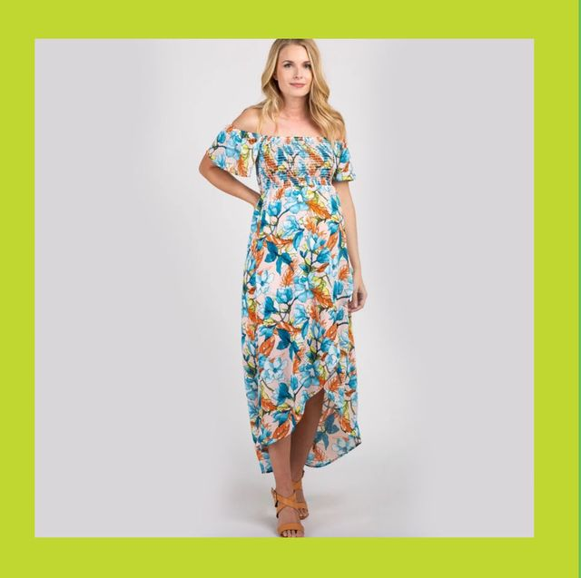 806226863f763 Maternity Summer Dresses - Maternity Clothes